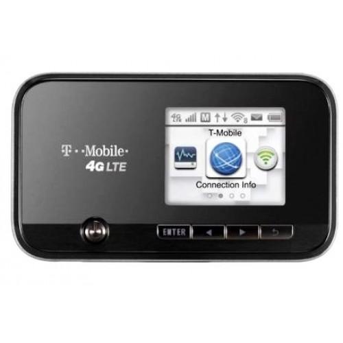 3G Wi-Fi роутер ZTE MF96u