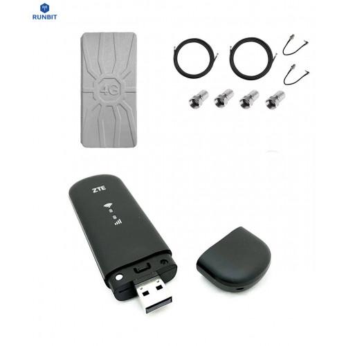 4G интернет комплект LTE 900 - 2700 МГц для дома