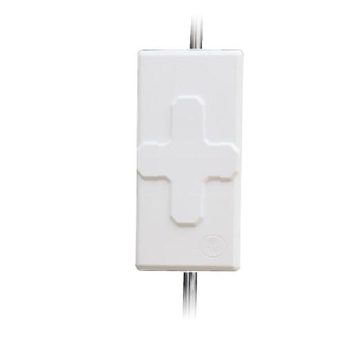 Антенна 4G  LTE MIMO планшетная 2x24 dBi