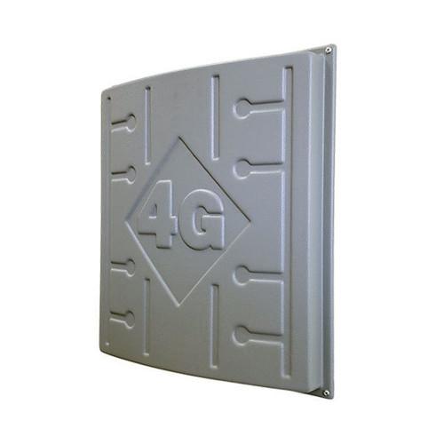 Интернет комплект 3G/4G LTE роутер Netis N1 + модем Huawei E3372 + антенна RunBit LTE MIMO 2 x 18 дБ
