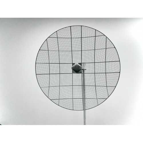 Комплект 4G параболик Kroks на дачу Pro Max