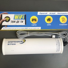 Комплект Автомобильний Wi-Fi роутер Интертелеком (Huawei EC315-1)