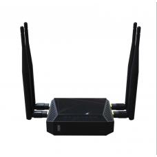 Стационарный WiFi роутер ZBT WE3926 для работы с модемами 3G/4G Mini PCI-e и USB