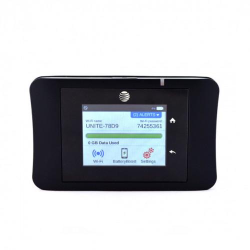 3G роутер Netgear AC781s