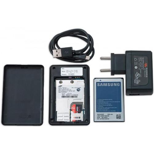 4G роутер Samsung SCH-LC11