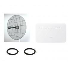 4G LTE MIMO комплект параболик Kroks Pro Max универсальный