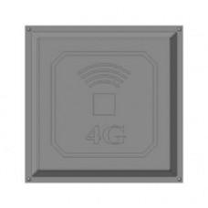 Антенна 3G / 4G панельная 17 дБ