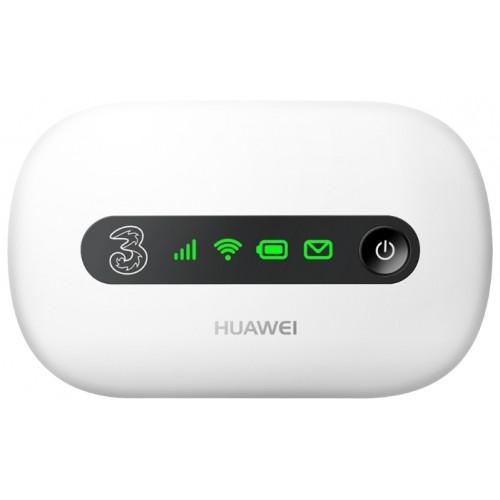 3G роутер Huawei EC5220