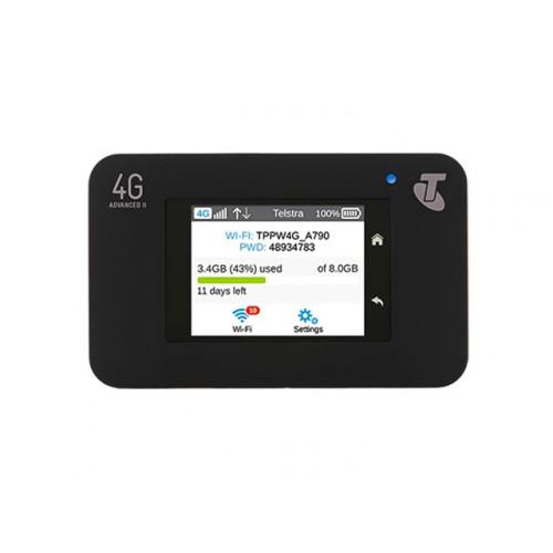 4G роутер Netgear AC790s