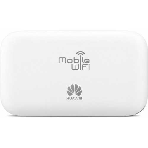 4G роутер Huawei E5573
