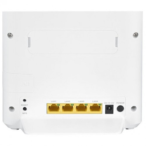 Комплект RunBit для скоростного 4G интернета Lifecell