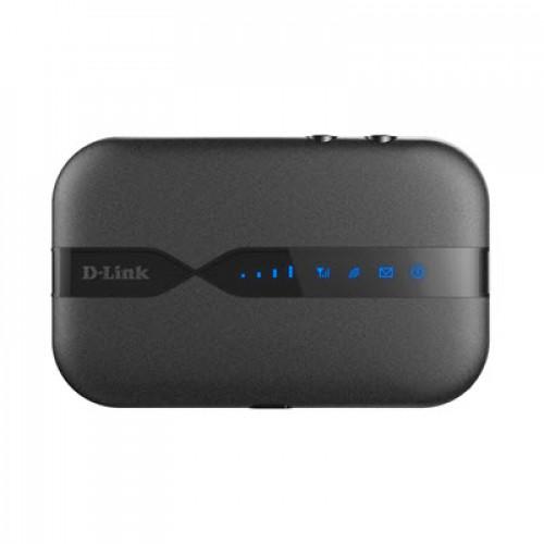 4G WiFi роутер D-Link DWR-932