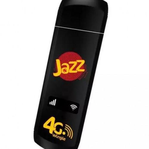 3G / 4G WI-FI модем ZTE W02-LW43 Jazz