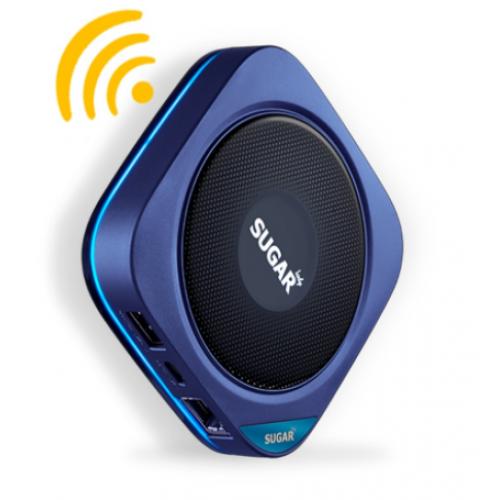 Мобильный 4G роутер Sugar JW-MRD-6001