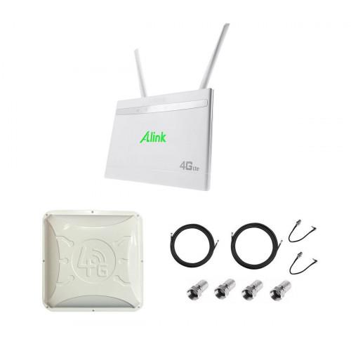 4G интернет комплект Alink MR920 Alta в село